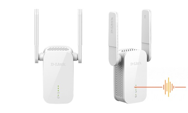 D-Link launches WPA3 enabled range extenders