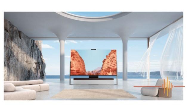 The new TCL Electronics X925 Pro 8K Mini LED Google TV – Changing the game!