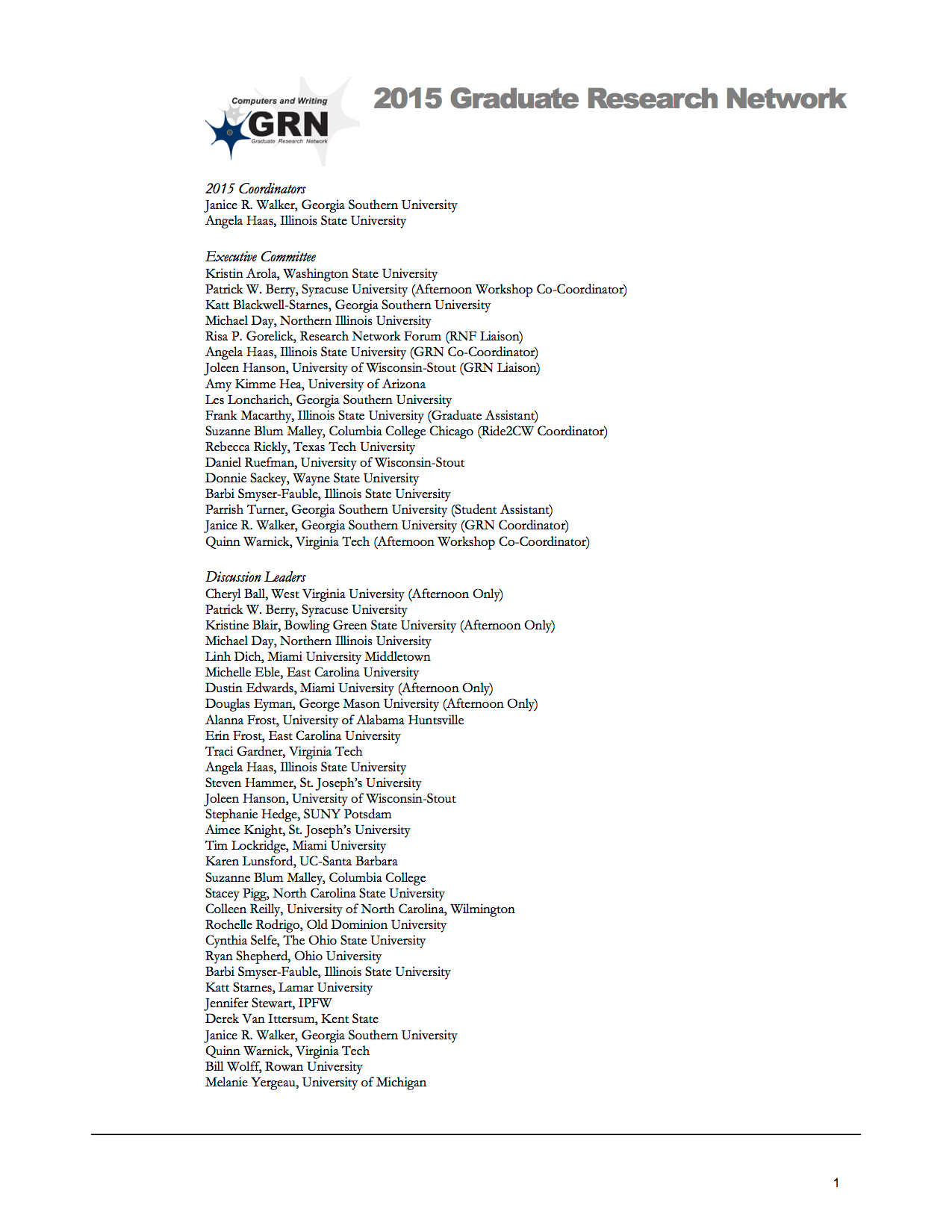 Haas M Code List