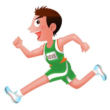 Olahraga Maraton & Kesehatan Gigi- Global Estetik Dental Care