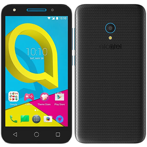 Alcatel U5 8GB Smartphone