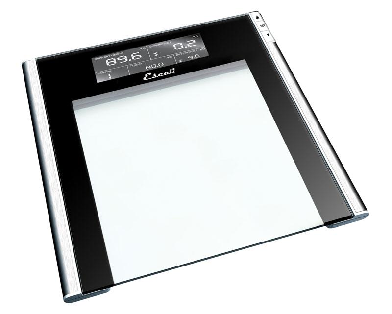 Track  Target Bathroom Scale