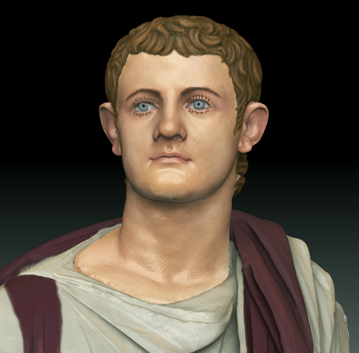 Julius Caesar Physical Appearance Cassius 01 18