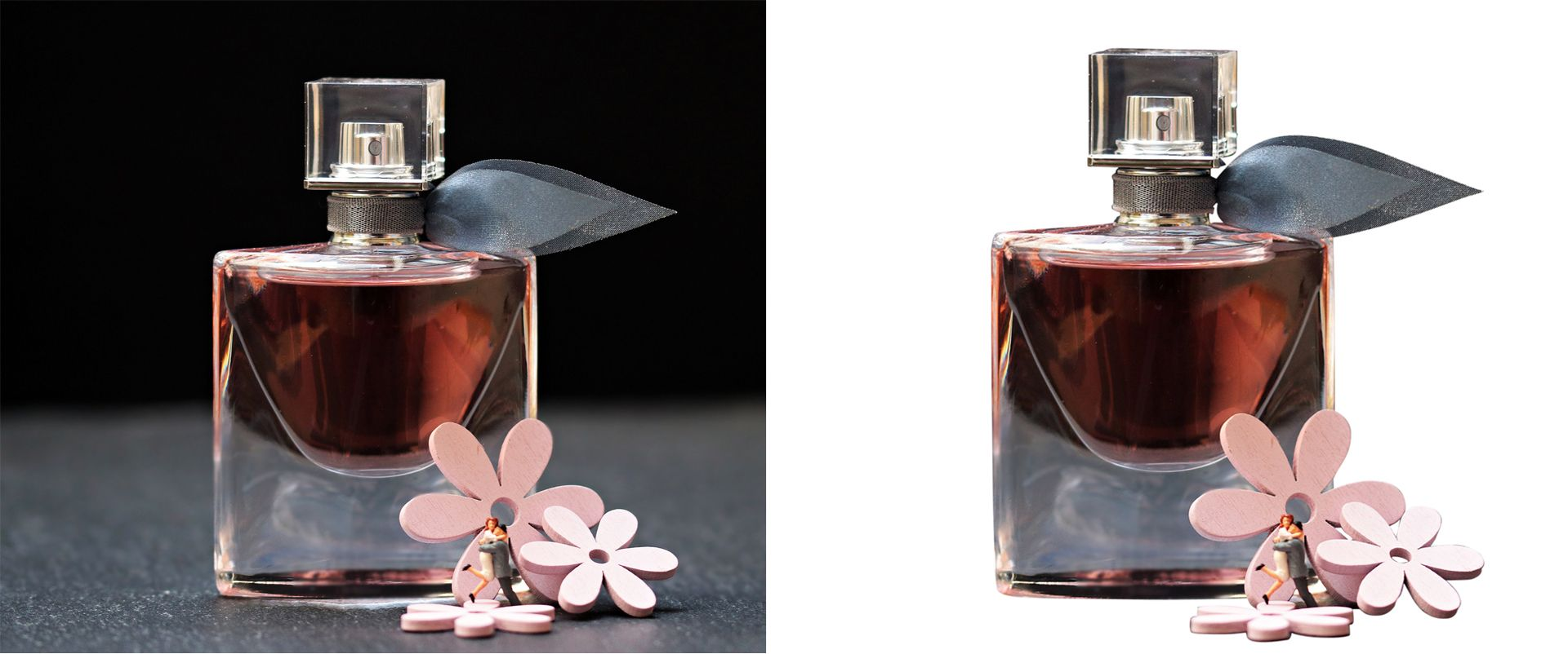 Product Photo Editing Services or Retouching Services