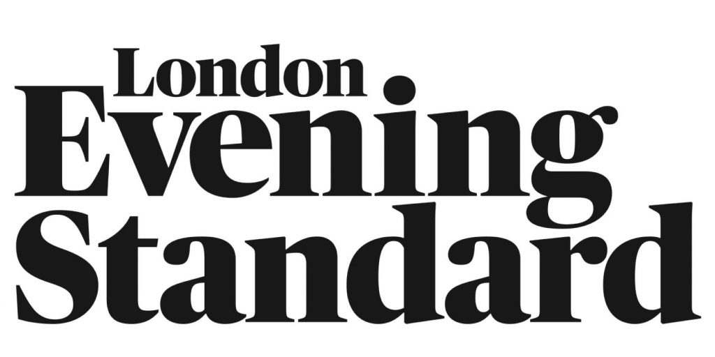 The Evening Standard: 'Cyber City versus the hack