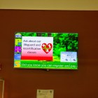 Mvix Powers Video Wall and Networked Signs at Loudoun County Parks & Rec