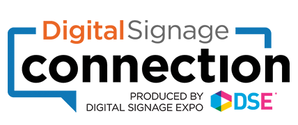 Digital Signage Connection