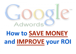 5 Tips to Improve your Adwords ROI
