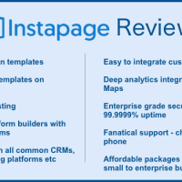 instapage review