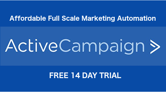 The Single Strategy To Use For Activecampaign Free Trial