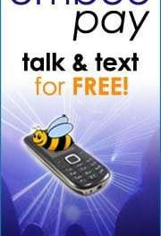 EmbeePay –  Talk & Text for FREE!