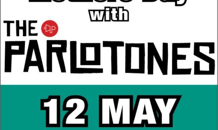 The Parlotones LIVE for Mother's Day