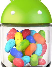 Android 4.3: An even sweeter Jelly Bean!