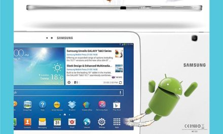 Dion Wired Introduces the Galaxy Tab 3