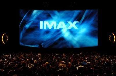 IMAX theatres return to South Africa