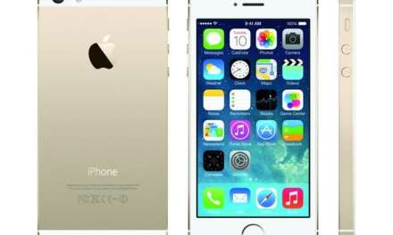 Apple Announces iPhone 5s – The Most Forward-Thinking Smartphone in the World