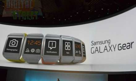 Samsung unveils GALAXY Gear, a Wearable Device to Enhance the Freedom of Mobile Communications