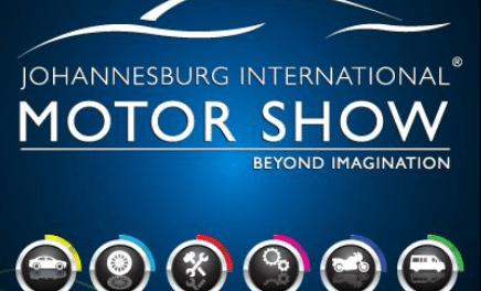 The 2013 Johannesburg International Motor Show