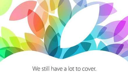 Apple is officially launching a new product on October 22 – Can You Guess What It Is?