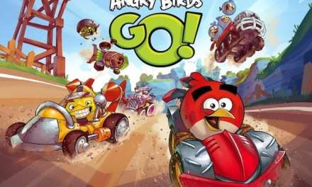 Angry Birds Go! in-app purchases as high as R1000