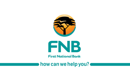 FNB ATMs act as additional self service touch points for customers