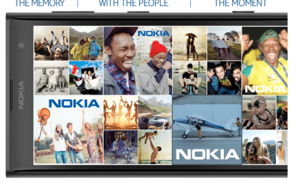 Nokia launches Project Come Closer