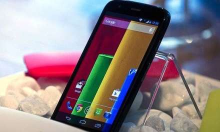Moto G receives Android 4.4.2 KitKat update ahead of schedule