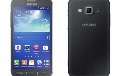 Samsung Galaxy Core Advance set to hit markets early 2014