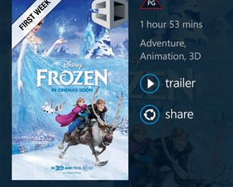 Entertainment app Ster-Kinekor now available for Nokia Lumia