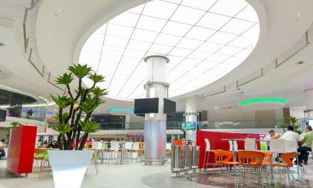 Discover a Taste Adventure with the New Food Court at The Pavilion Shopping Centre