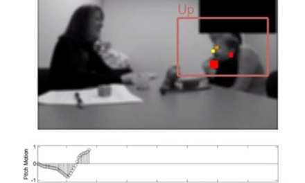 New software aims to guide in detecting Autism