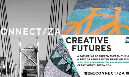 Creatives to gather in Johannesburg for British Council Connect ZA Creative Futures