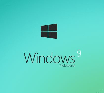 Windows 9 Launch Date And Features