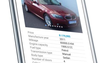 40 million views and counting as Auto Trader Smash Automotive Online Records on the Crest of Android App Launch