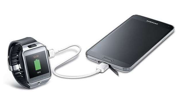 New Samsung Power Sharing Cable allows you to charge devices using a Galaxy Phone or Tablet