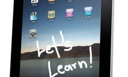 """South African Teen Publishes """"Teen Guide to School iPad Use"""" eBook"""