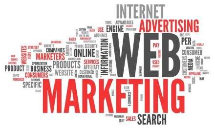 Utilizing Marketing Services Online