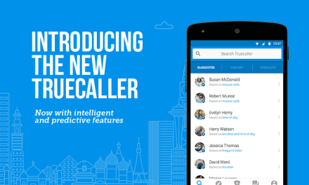 Truecaller Passes 100 Million Users As Company Brings New Intelligent & Predictive Features to Transform Your Phonebook