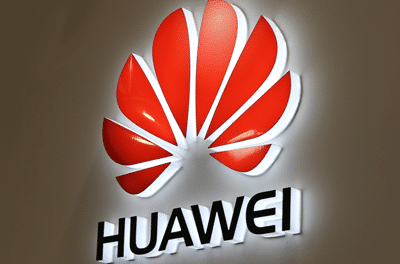 Huawei Named as One of BrandZ's  'Top 100 Global Brands' for 2015