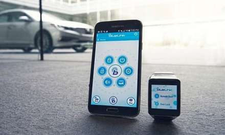 Android Wear App Unveiled By Hyundai