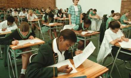 2014 Matric Pass Rate Set To Drop While The Final Exam Cheating Scandal Extends To More Provinces