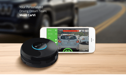 CarVi, An Affordable Versatile Driver's Assistant, Offers Connected Car Features To Everyone