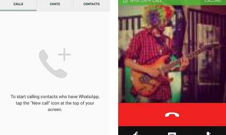 Free Voice Calling On Whatsapp Coming Soon