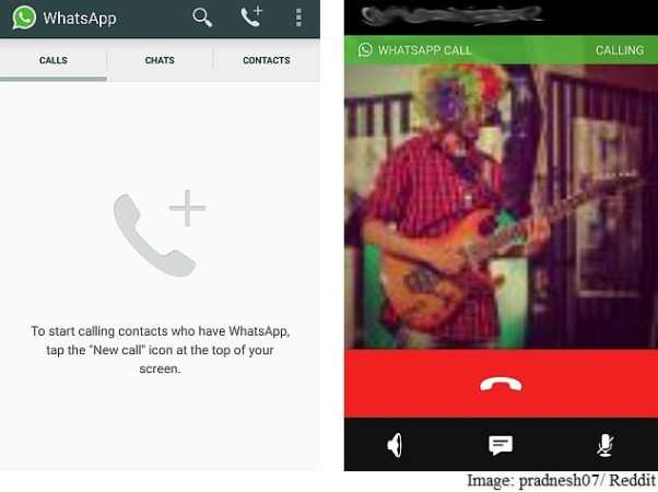 Free Voice Calling On Whatsapp Coming Soon - Digital Street