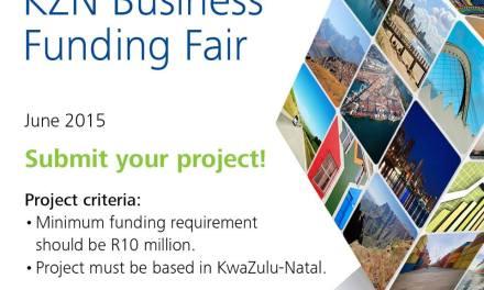 KZN Funding Fairs – Empowering economic development and job creation