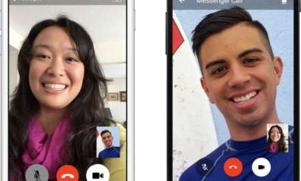 Facebook Messenger Launches Video Calling Feature