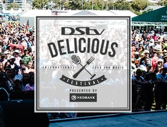 Ticketpro to deliver NFC experience at DStv delicious international food & music festival