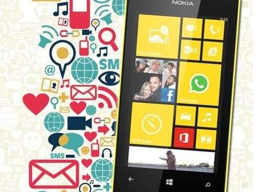 Most Popular Lumia Social Media Apps