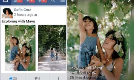 Emerging Markets Receive Facebook Lite App for Android