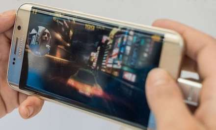 Game Recorder+ App Allows Samsung Galaxy Users To Now Record Games On Their Smartphones